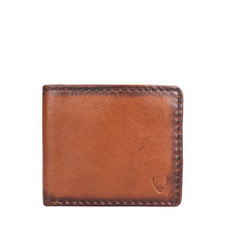 269 2021s (Rfid) Men's Wallet, Cabo Lamb,  tan