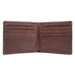 215017 Men s wallet,  brown