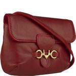 Melissa W2 Women s wallet, Ranchero,  red