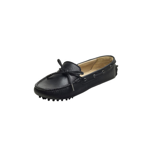 Garbot Women s Shoes, Cow Deer, 40,  black
