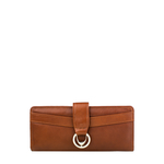Azha W1 (Rfid) Women s Wallet, Ranchero,  tan