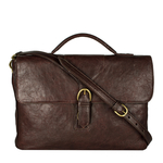 Juniper 01 E. I Briefcase,  brown