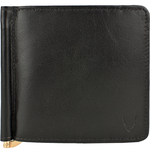 283-Mcw01 Men s wallet, ranch,  black