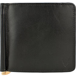 283-Mcw01 Men's wallet, ranch,  black