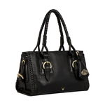 Salmon Women s Handbag Deer,  black