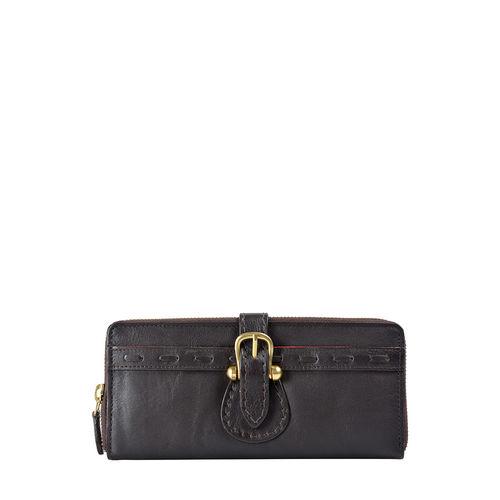 Pheme W2 (Rfid) Women s Wallet, Regular,  brown