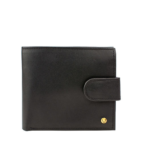 SB 010SC(Rf) Men s Wallet Melbourne Ranch,  black