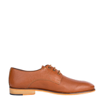 Norton Men s Shoes, Soweto Goat Lining, 7,  tan
