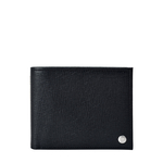 Atlas W1 Sb (Rfid) Men s Wallet, Manhattan,  black