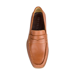 Andrew Men s Shoes, Soweto Goat Lining, 10,  tan