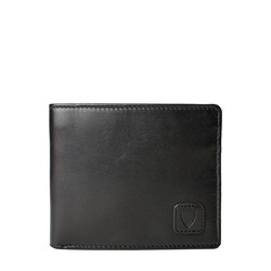 278-L107f Men's Wallet, Ranch,  black