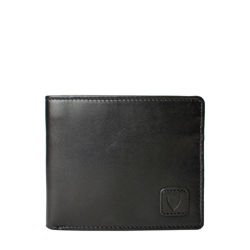 278-L107f Men s Wallet, Ranch,  black