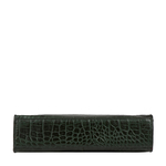 Spruce 02 Sb Women s Handbag Croco,  emerald green