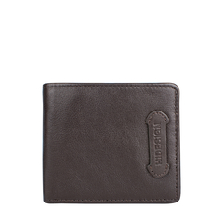 279-036 (Rf) Men's wallet,  brown