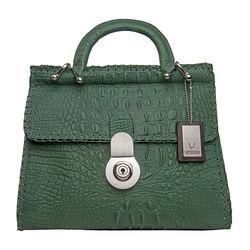 Oxford Street 01 Handbag, baby croco,  mango