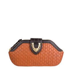 Ee Liya W1 Women's Wallet,  tan
