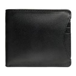 21036 Men's Wallet, Ranch,  black