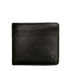 Shiraz Men's wallet,  black, deer