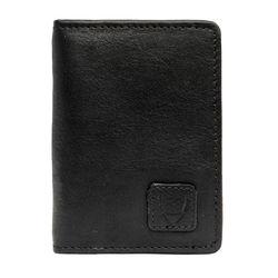 2181634 Men's Wallet, Roma,  black