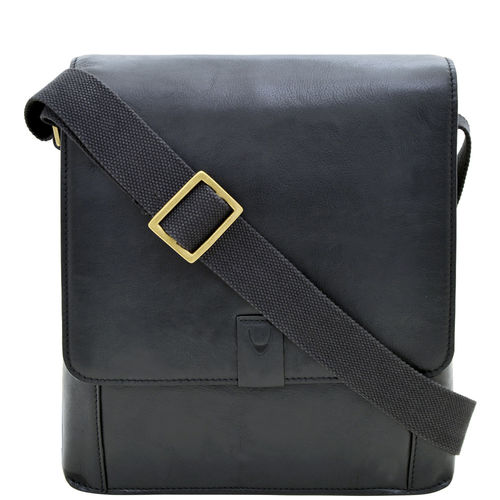 Aiden 02 Crossbody, Regular,  black