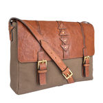 Simba 02 Men s Bag,  tan