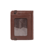 297 010B RF MENS WALLET REGULAR,  brown