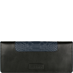 Sb Olivia W1 Women's Wallet, Melbourne Ranch, pebble,  black