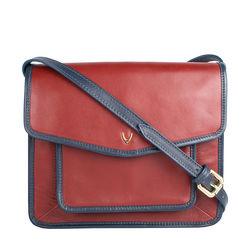 Halsey 01Crossbody,  red