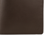 EE 277 F031(RFID) MENS WALLET LAMB,  brown