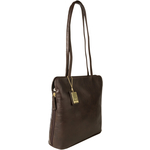 Kirsty Women s Handbag, Regular,  brown