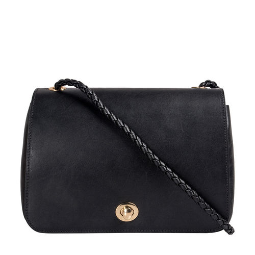 Charlyne 02 Women s Handbag, Dakota,  black