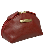 H5 COIN POUCH REGULAR,  red