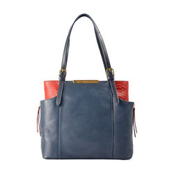 Gemini 01 SB Women's Handbag Andora,  midnight blue