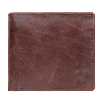 036(Rf) Men s Wallet Regular,  brown