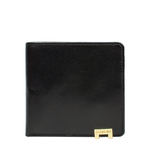 268-17 Men s Wallet, Ranch Melbourne,  black