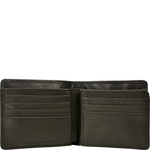 260-2020 (Rf) Men s wallet,  black