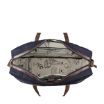 Romani 01 Duffel bag,  navy blue