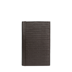 263-031F (Rf) Men's wallet,  brown