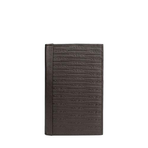 263-031F (Rf) Men s wallet,  brown