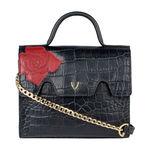Fifi 01 Sling bag,  black