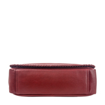 Amber 03 Women s Handbag, Roma,  red