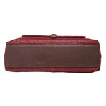 Amore 01 Women s Handbag, Elephant Ranchero,  marsala