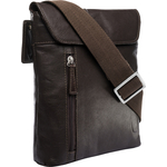 Joel 03 Crossbody,  brown