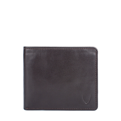 030 (Rf) Men's wallet,  brown