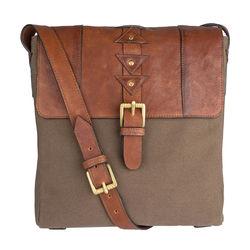 Simba 01 Men's Bag,  tan