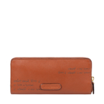 MANTRA W2 RF WOMENS WALLET SOHO,  tan