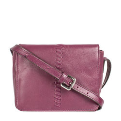 Sebbie 02 Women's Handbag Regular,  aubergine