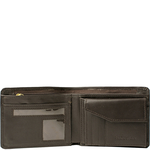 L106 N (Rfid) Men s Wallet Ranch,  brown