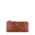Mackenzie W1 (Rfid) Sb Women s Wallet, Croco,  tan