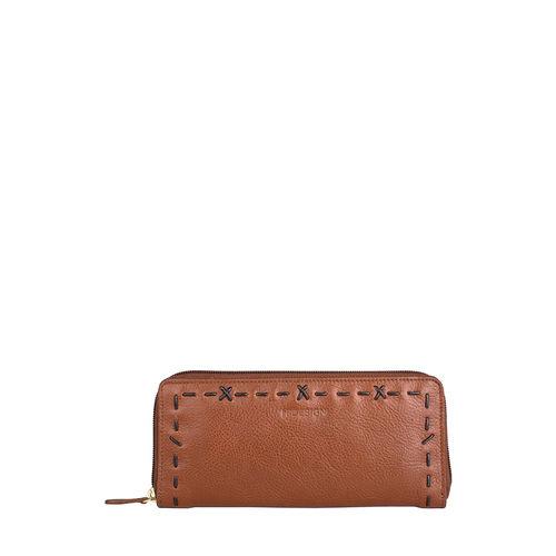 Carrie W1 (Rfid) Women s Wallet, Ranchero,  tan